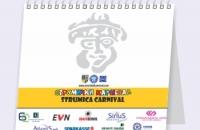 Календар - Струмички карневал 2015