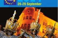 Струмица домаќин на претставници на карневалски градови од 14 земји