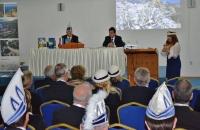 20 годишнина од приемот во Европската федерација на карневалски градови, FECC
