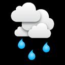 Rain Late